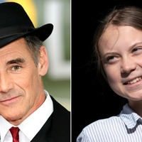 Rylance 'inspired by Greta Thunberg' to quit RSC over oil company ties