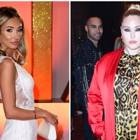 Could this be my time?: X Factor's celebrity Unders in their own words