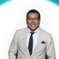 How Will Smith helped Martin Bashir land The X Factor: Celebrity