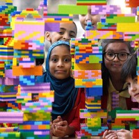 Lego piloting scheme to recycle bricks in drive against plastic waste