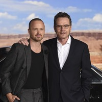 Aaron Paul on reprising role of Jesse Pinkman in Breaking Bad film