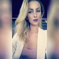 Michaella McCollum settles a case over a newspaper publishing photographs of her twin sons' birth certificates