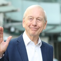 John Humphrys: Raising co-presenters' pay to match mine would have been bonkers