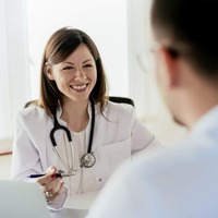 The GP's View: A good GP can inspire better habits