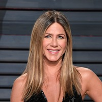 Jennifer Aniston discusses the potential for a Friends reboot
