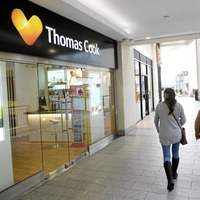 Thomas Cook refund website targeted by suspected fraudsters