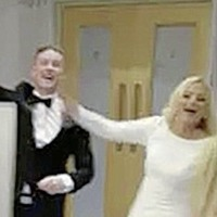 'No offences' in sectarian wedding song, say police
