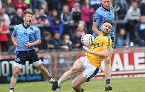 On This Day - October 9, 2016: Coalisland and Killyclogher play out thrilling draw
