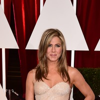Jennifer Aniston discusses working with disgraced movie mogul Harvey Weinstein