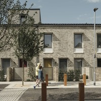 Norwich council estate scoops top architecture prize