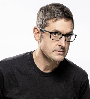 Louis Theroux talks about his new book and his penchant for the peculiar