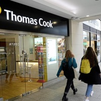 Thomas Cook employees in NI offered lifeline by Hays Travel