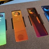 Phone maker Essential teases unusual new smartphone