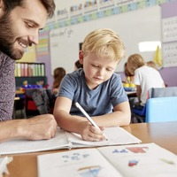 Struggling with reading and writing? What to do if you think your child may have dyslexia