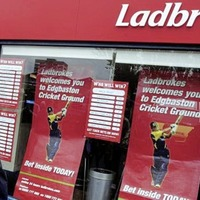Ladbrokes owner GVC on track for higher earnings but shop closures to go ahead