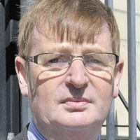 Willie Frazer's family reject loyalist weapons Spotlight claims