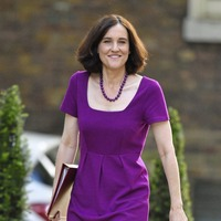 Theresa Villiers promises support for farmers in event of 'no deal'