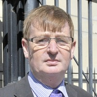 DUP urged to 'clarify' view on Willie Frazer amid loyalist weapons claims