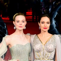 Angelina Jolie: How my daughters inspired screen relationship with Elle Fanning