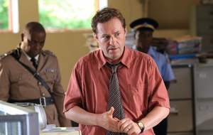 It's time to move on – Ardal O'Hanlon announces Death In Paradise exit