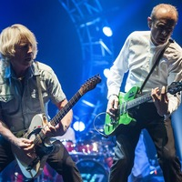 Status Quo's Francis Rossi says he still loves performing