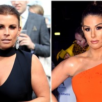 Rebekah Vardy 'inundated' with messages amid Coleen Rooney row