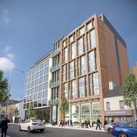 Officials signal green light for new apartment development on Belfast restaurant site