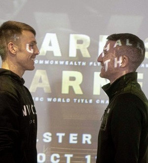 Paddy Barnes facing unbeaten Jay Harris in must-win rumble at Ulster Hall