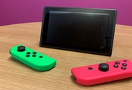 Nintendo Switch sales in Europe surpass 10m units