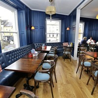 Eating Out: Just my luck to come across somewhere as nice as Serendipity in Omagh