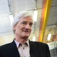 Sir James Dyson scraps project to build electric cars