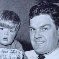 Victor Arbuckle, first police officer killed in the Troubles, remembered 50 years on