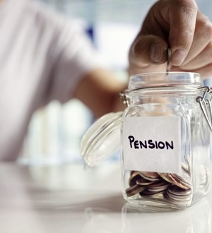 Is your pension running at 77 per cent for 514 per cent?