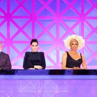 Second queen sashays away after failing Downton Abbey challenge on Drag Race UK
