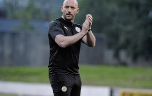 Paddy McLaughlin expects Cliftonville to live up to high standards