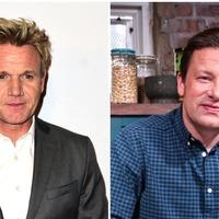 Gordon Ramsay on Jamie Oliver's business collapse: 'That was devastating'