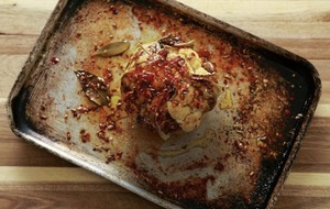 James Street Cookery School: Two recipes to spice up the humble cauliflower