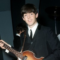 Help! Hunt launched for Paul McCartney's original 'Beatle bass'