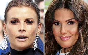 Coleen Rooney and the mystery of the leaky Instagram account