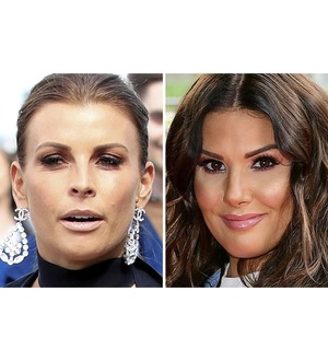 Sleb Safari: Coleen Rooney and the mystery of the leaky Instagram account