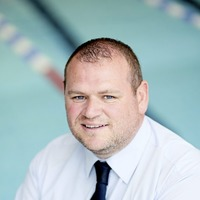 'Leisure times' for new Brook chief Ciaran