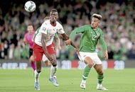 Ireland's Callum Robinson keen to break his duck on the international stage