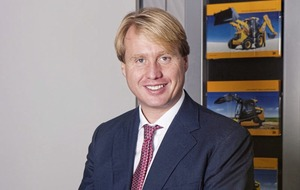 As JCB heir's son takes Wrightbus reins, how many jobs can be saved?