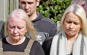 Charlotte Murray's family say pain at her loss has not eased