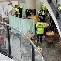 Glengormley teenager injured in Manchester terrorist attack