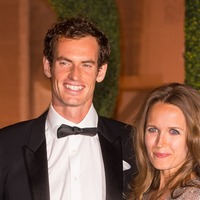 Sir Andy Murray reveals wife Kim is expecting their third child