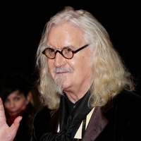 Sir Billy Connolly leaves the door open to stage return