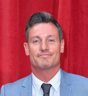 EastEnders star Dean Gaffney axed from Walford