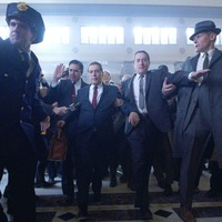 Martin Scorsese says The Irishman's de-ageing tech is 'evolution of make-up'