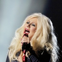 Christina Aguilera: Music industry full of wolves